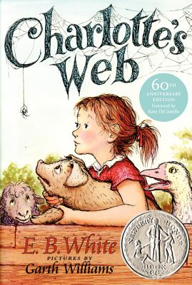 Charlotte's Web By White, E. B./ Williams, Garth/ Rosenwald, Edith Goodkind/ Lessing J. Rosenwald Collection (Library of Congress)