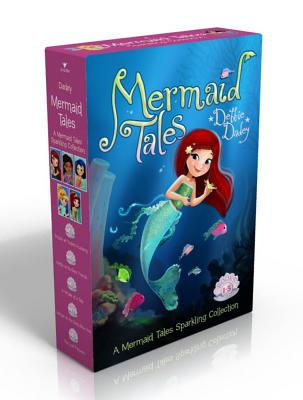 A Mermaid Tales Sparkling Collection By Dadey, Debbie/ Avakyan, Tatevik (ILT)